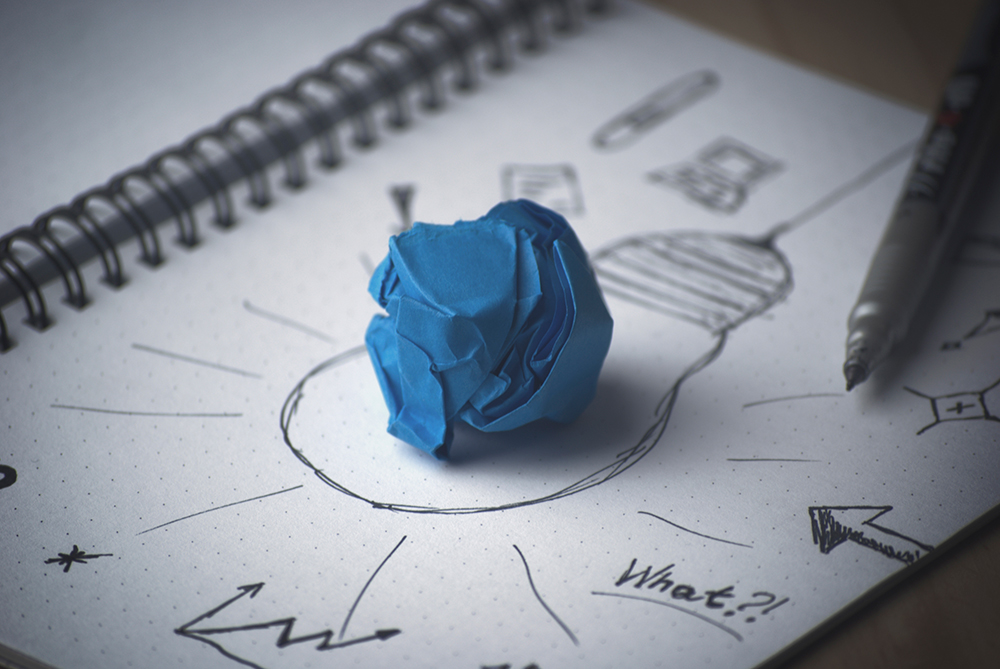Innovation – What is holding us back?